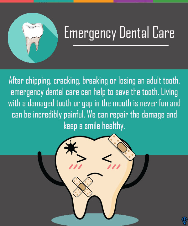 Experiencing Dental Pain? An Emergency Dentist Can Help